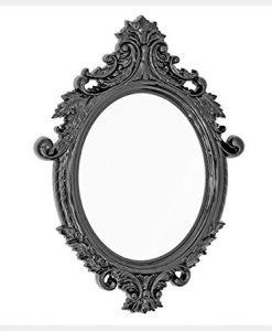 Espejos negros