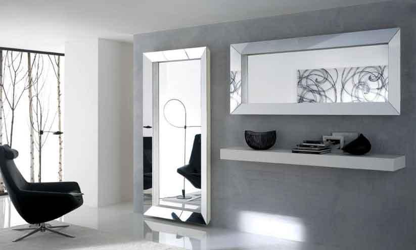 Consejos y trucos para la decoraci n de interiores con espejos - Consejos para decoracion de interiores ...